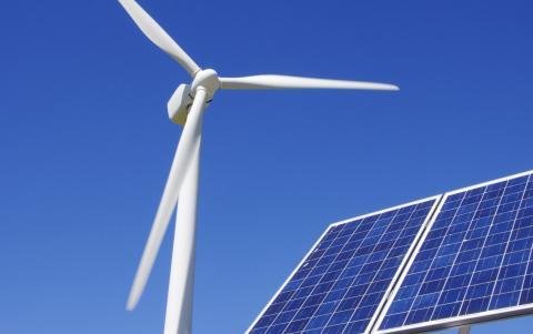 Workshop om udbud og planlægning for vind og sol