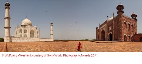 Copyright Wolfgang Weinhardt courtesy of Sony World Photography Awards 2011