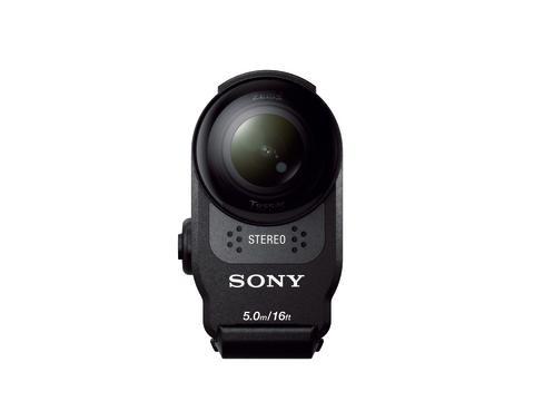 HDR-AS200V von Sony_09