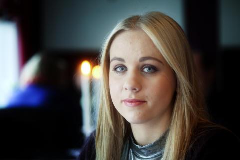 Annsofi Pettersen