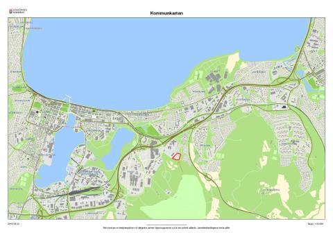Nu skapas 300 nya studentbostäder på Ekhagen
