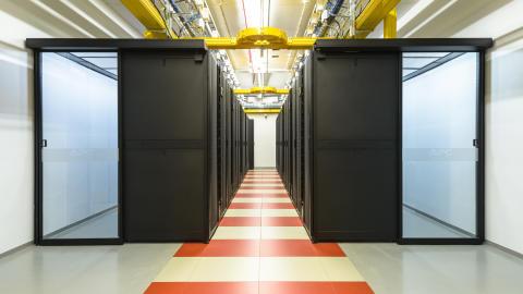 Teracom satser på colocation og vælger datacenter fra Schneider Electric for at sikre oppetiden