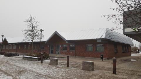Ängsgårdens vårdcentral flyttar och byter namn till Surahammars vårdcentral
