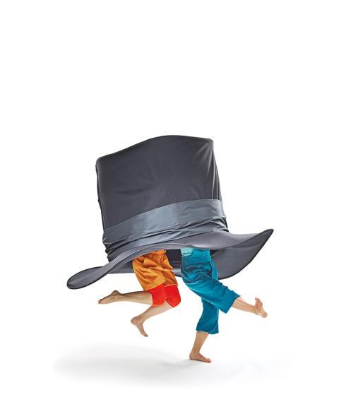 Håll i hatten / CeliDance