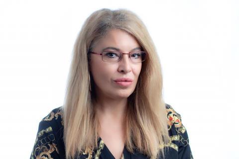 Elena Dragioti