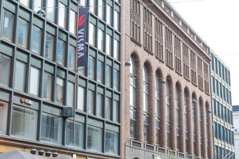 Visman liikevaihto Suomessa harppasi kolmanneksen – etsii uusia ostokohteita