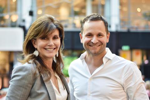 Epicenter och Svensk-Amerikanska Handelskammaren öppnar innovationsplattform i New York