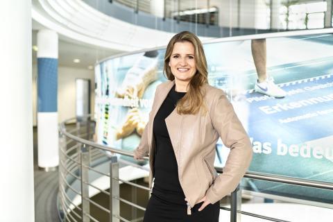 Sylvia Eichelberg Totale lV