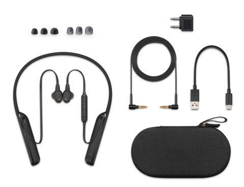 Potisnite buku oko sebe zahvaljujući novim Sonyjevim WI-1000XM2 slušalicama oko vrata s vodećim potiskivanjem buke na tržištu