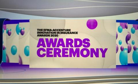 Discovery wins Global Innovator at the Efma–Accenture Innovation in Insurance Awards 2020