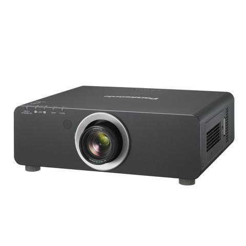 Jetzt verfügbar: Panasonic PT-DZ770