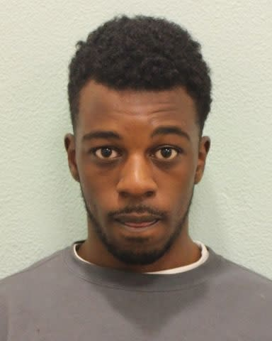 Two convicted of Bermondsey murder