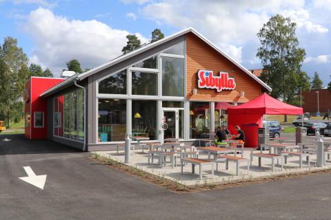 20 nya arbetstillfällen när Sibylla öppnar i Hofors
