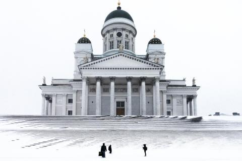 © Heikki Kivijärvi, National Awards, Winner, Finland, 2019 Sony World Photography Awards