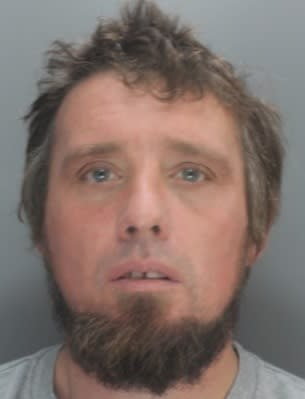 Man, 45,  sentenced to life with a minimum of 19 years for murder of Peter Seeclear in Whiston