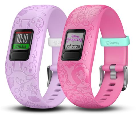 vivofit jr. 2 Princess