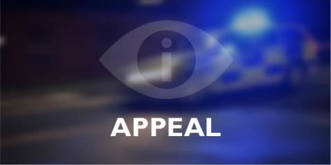 Appeal for witnesses to robbery – Milton Keynes