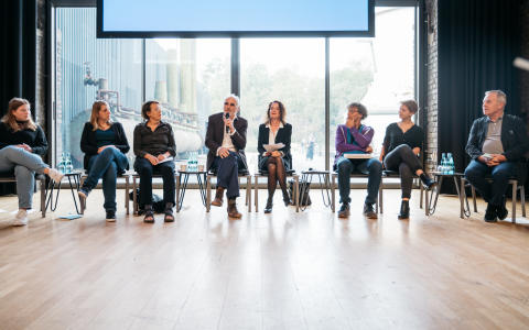 Kick-off press conference Ruhrtriennale 2019