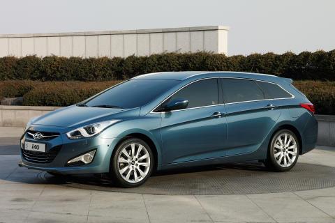 Hyundai holder farten