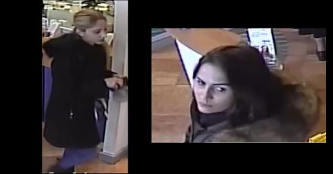 CCTV images released following theft – Chesham
