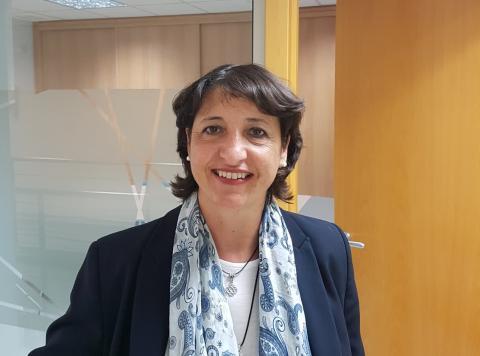 Conchi Negro wird Sprecherin bei alltours España (allsun Hotels) und Viajes allsun - alltours verstärkt Geschäftsführung der spanischen Firmen