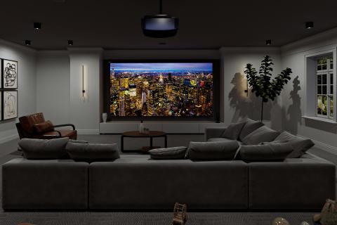 Sony dévoile deux nouveaux projecteurs Home Cinéma 4K natifs, avec fonction de traitement avancé et amélioration HDR