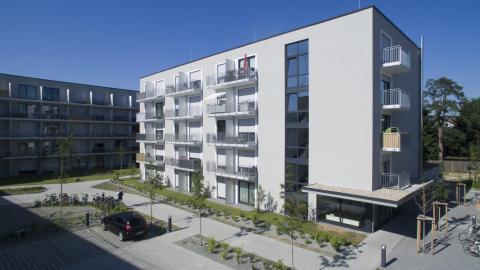 ZÜBLIN vereinheitlicht Markenauftritt in Bayern