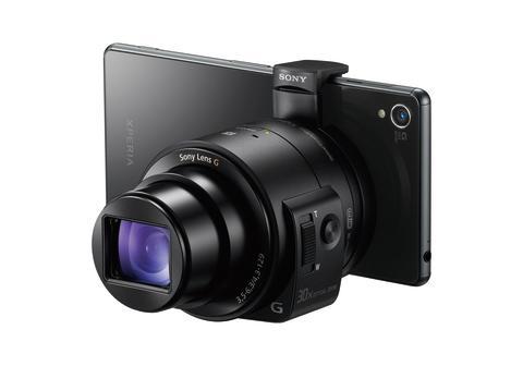 SmartShot QX30von Sony_03