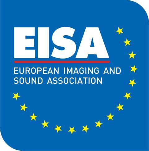 Sony vinder fem priser ved EISA Awards 2016