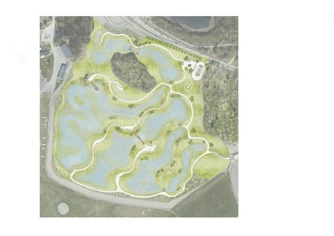 Byggstart för vattenparken vid Johannisberg