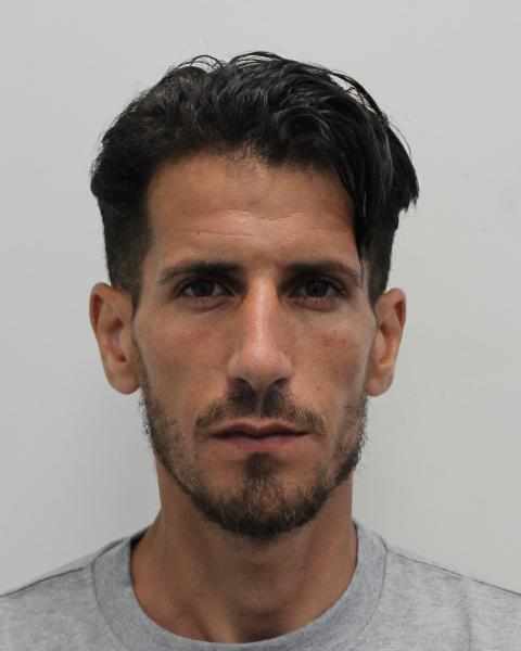 A man has been jailed for assaulting a woman in Westminster