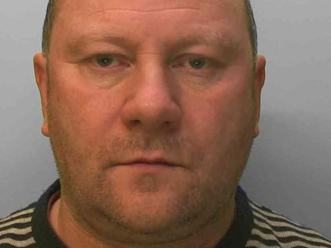 West Sussex man given nine-year sentence for vicious attack on partner