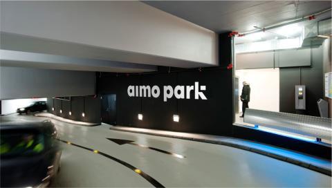 Q-Park blir Aimo Park