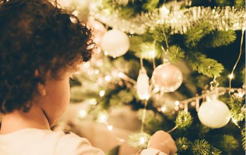 Så kan du återvinna julen
