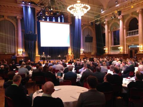 AMA-konvent: Hur kan en svensk klassiker i modern tappning höja effektivitet och kvalitet i byggprocessen?