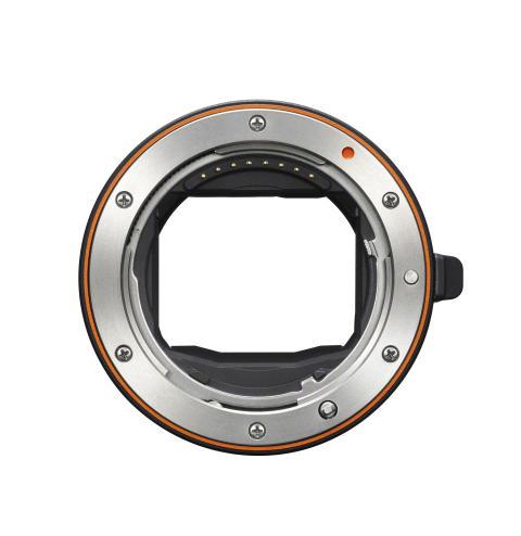 Sony Electronics najavlja novi adapter za objektive LA-EA5, namenjem objektivom serije A