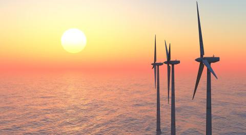 A milestone in offshore wind