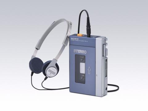 50 Jahre Sony Deutschland