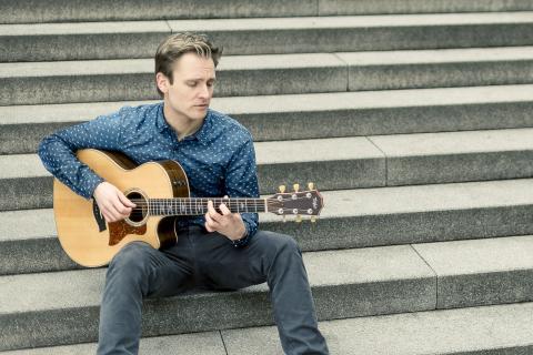 Pressefoto Sebastian Niklaus