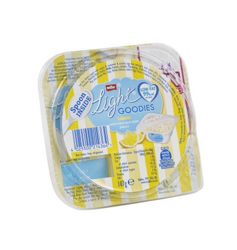 Müllerlight Goodies Lemon