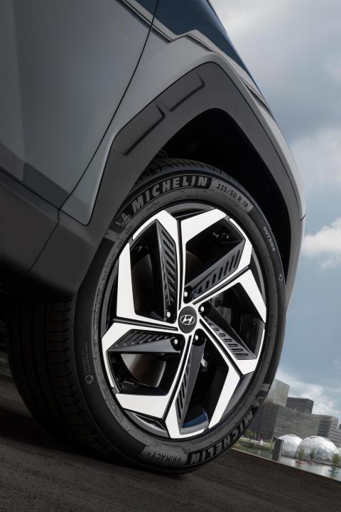 all-new Hyundai Tucson (10)