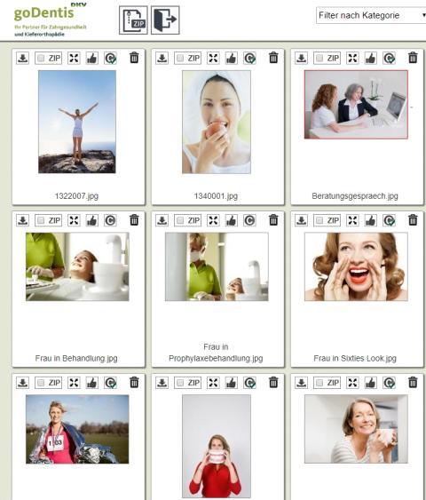 Die Macht der Bilder