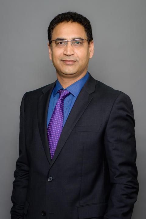 Sanjay Luthra wird neuer VP & Country Manager  Central Eastern Europe von Mattel