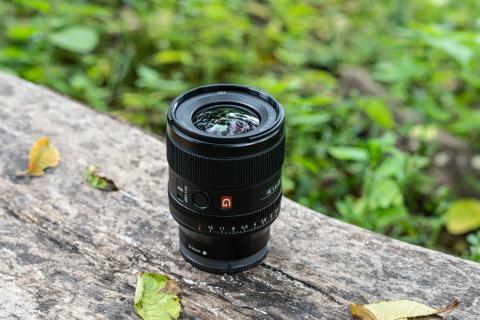 Sony выпускает новейший объектив в семействе полнокадровой оптики G Master™
