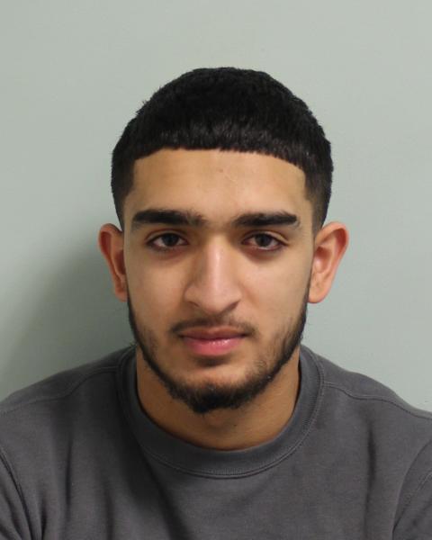 Mohammed Butt