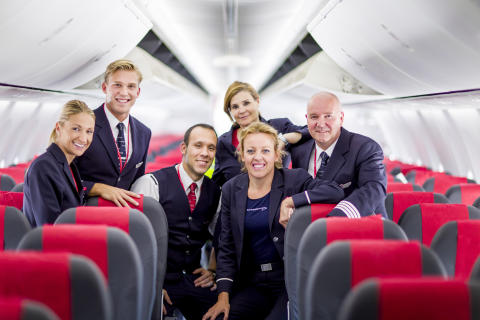 Norwegian es elegida Aerolínea low-cost líder en Europa por los World Travel Awards