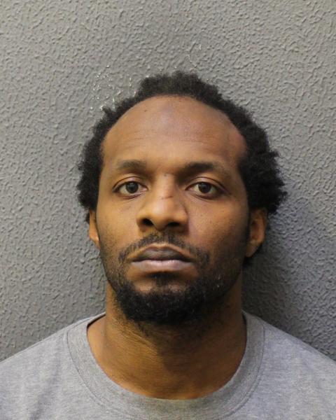 Man jailed for firearms offences, Paddington