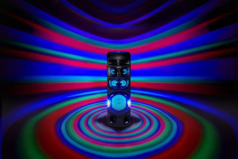 Novi Sony zvučnici velike snage – uronite u vrhunski doživljaj zabave