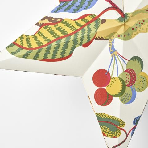 Svenskt_Tenn_Lamp_Advent_Star_Fabric_Vegetable_Tree_3