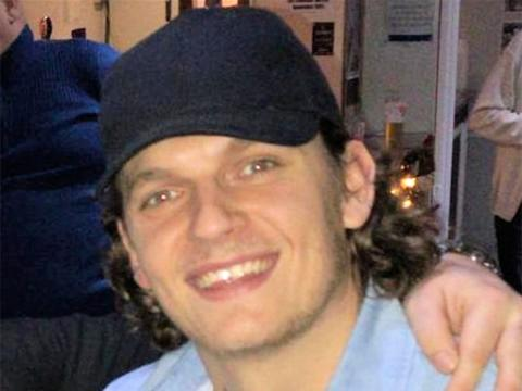 Family tribute to man killed in Eastbourne incident
